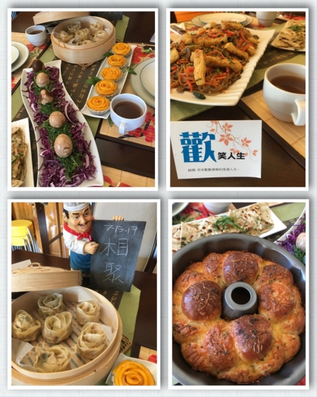 gatheringfood