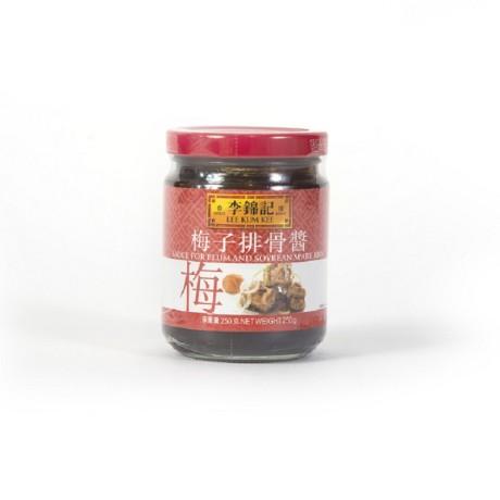 李錦記梅子排骨醬